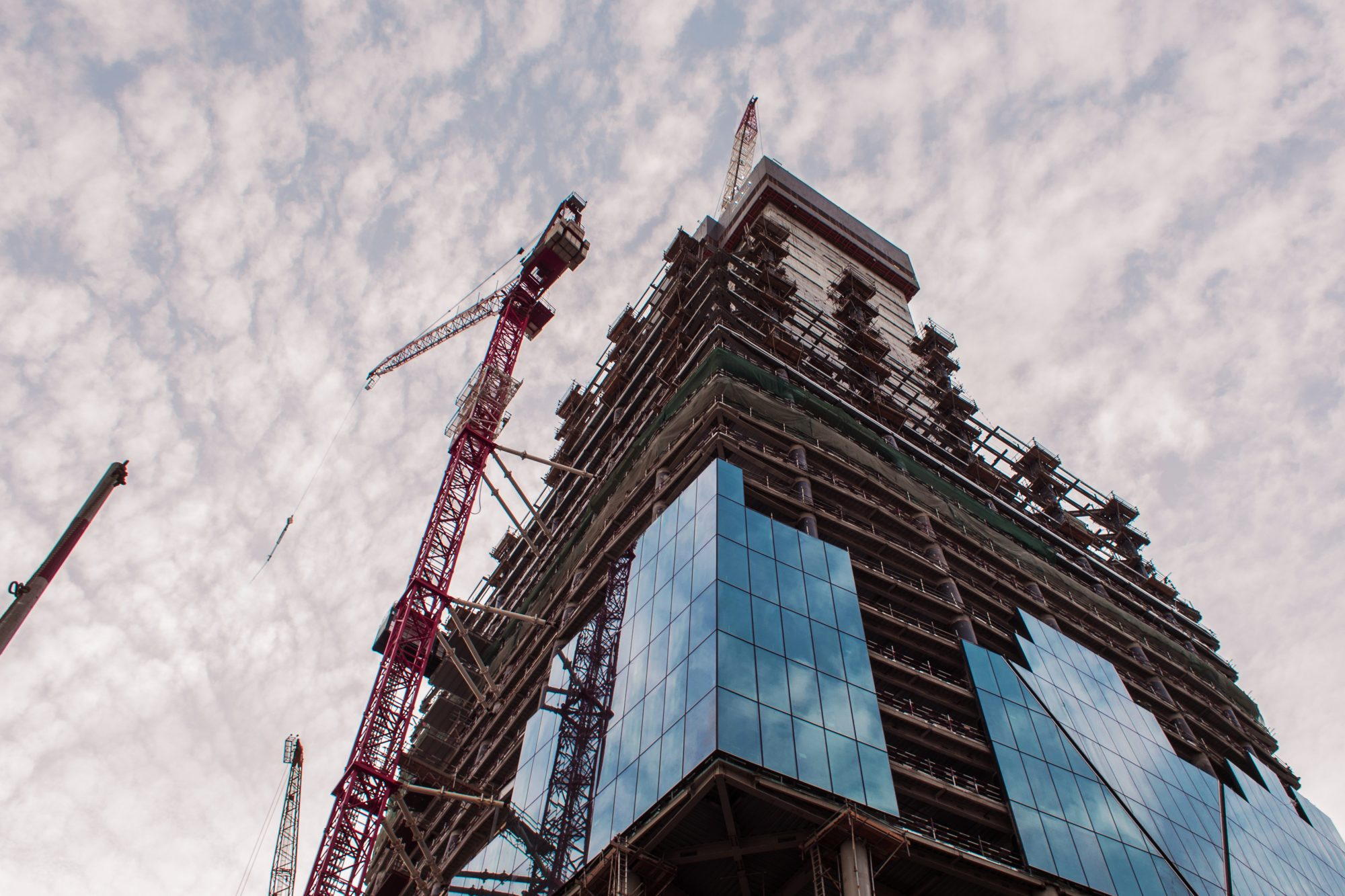 RICS issues updated guidance on EWS1 certification