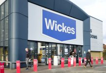 wickes demerger