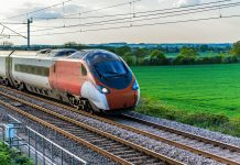 Project SPEED, rail industry