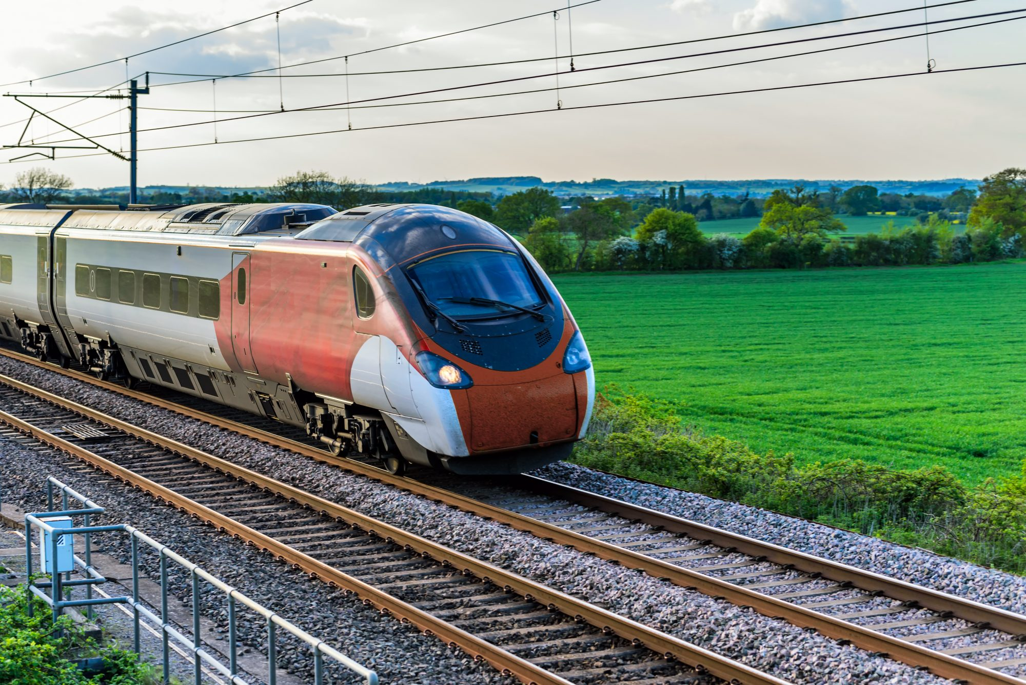 Project SPEED to boost innovative construction on rail projects