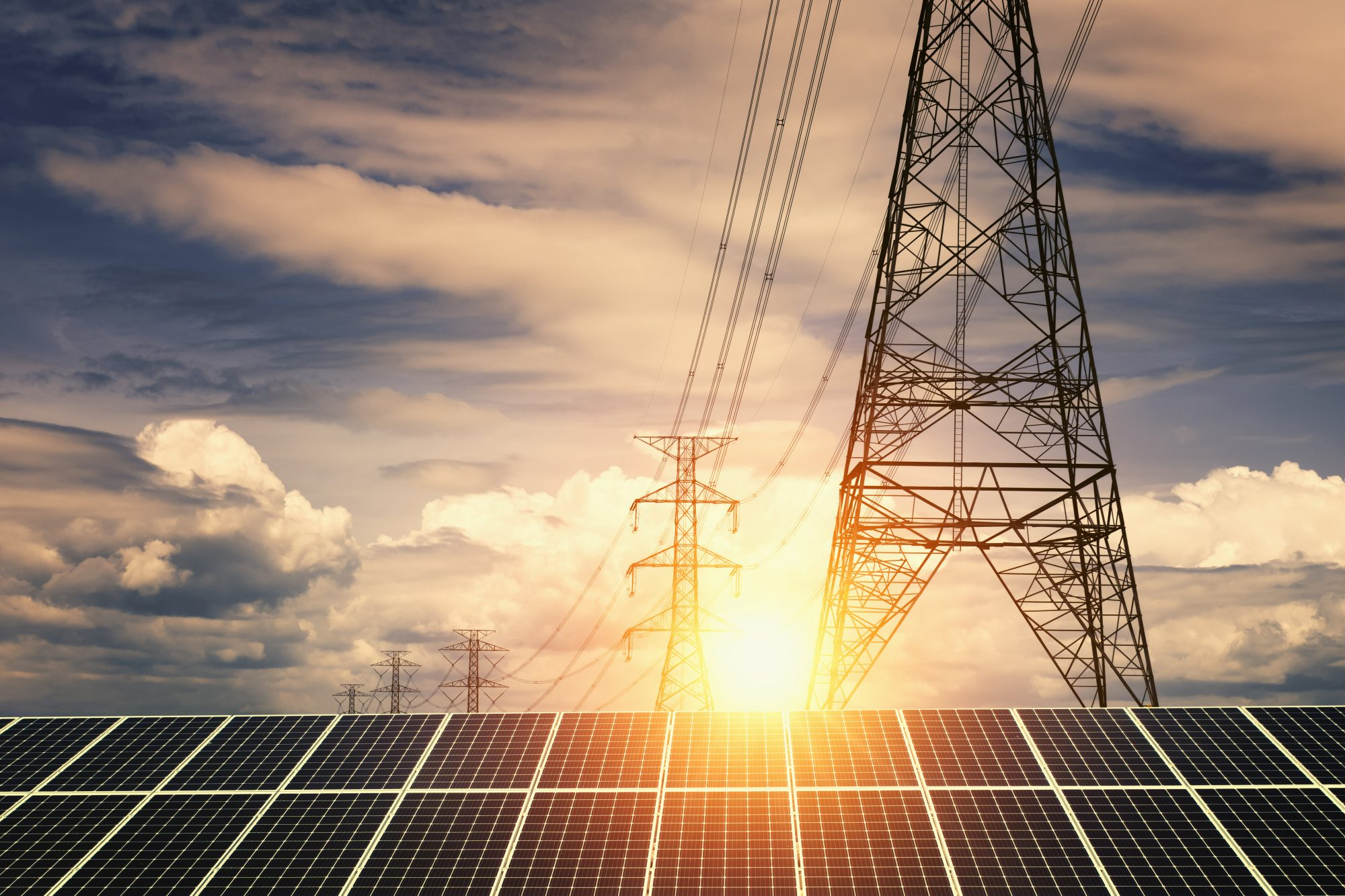 EDF Renewables strengthens solar capacity across England and Wales