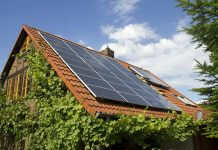 decarbonise UK homes