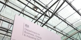 Industrial Decarbonisation Strategy