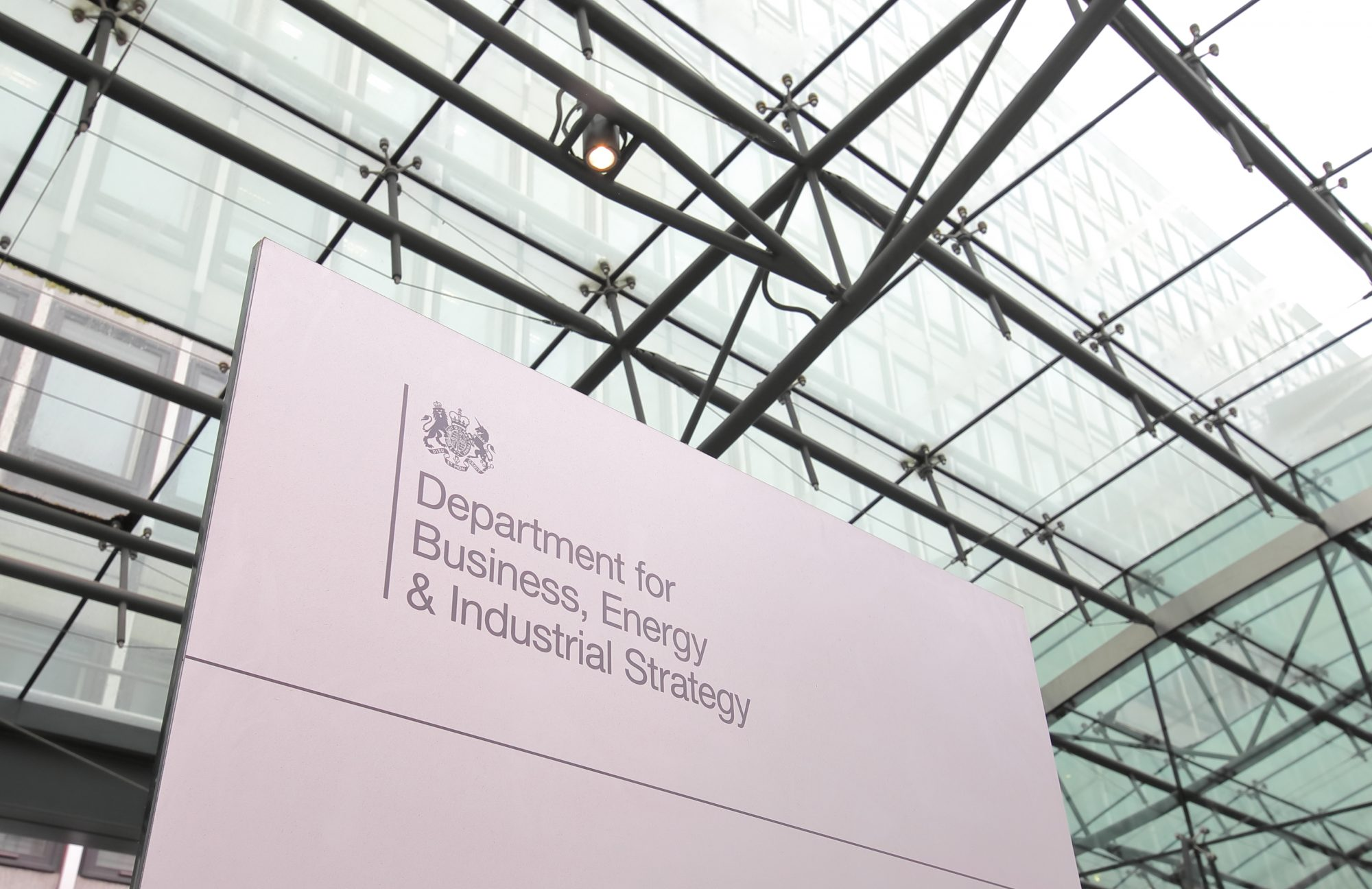 £1bn to drive down emissions from industry and public buildings