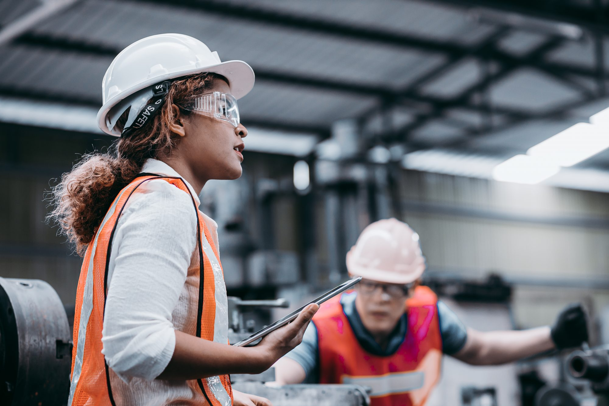 Female job seekers encouraged to consider a career with HS2