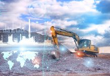 Construction projects, project data, data capture, data collection