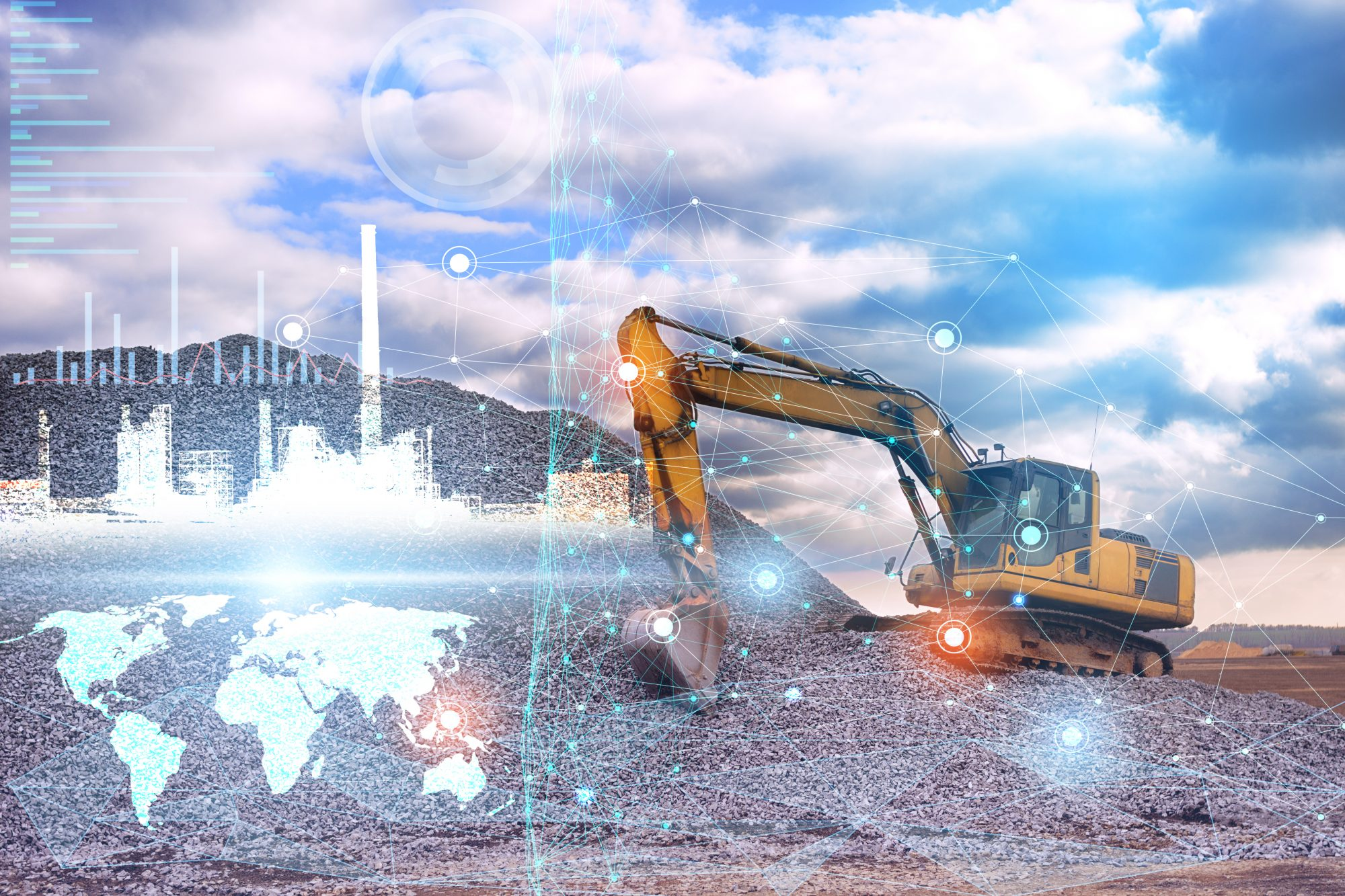 Construction projects: Accurate, standardised and robust data