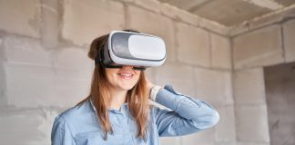 virtual reality experience, VR,