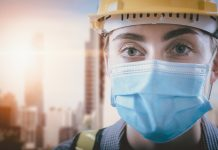 Construction industry, pandemic,