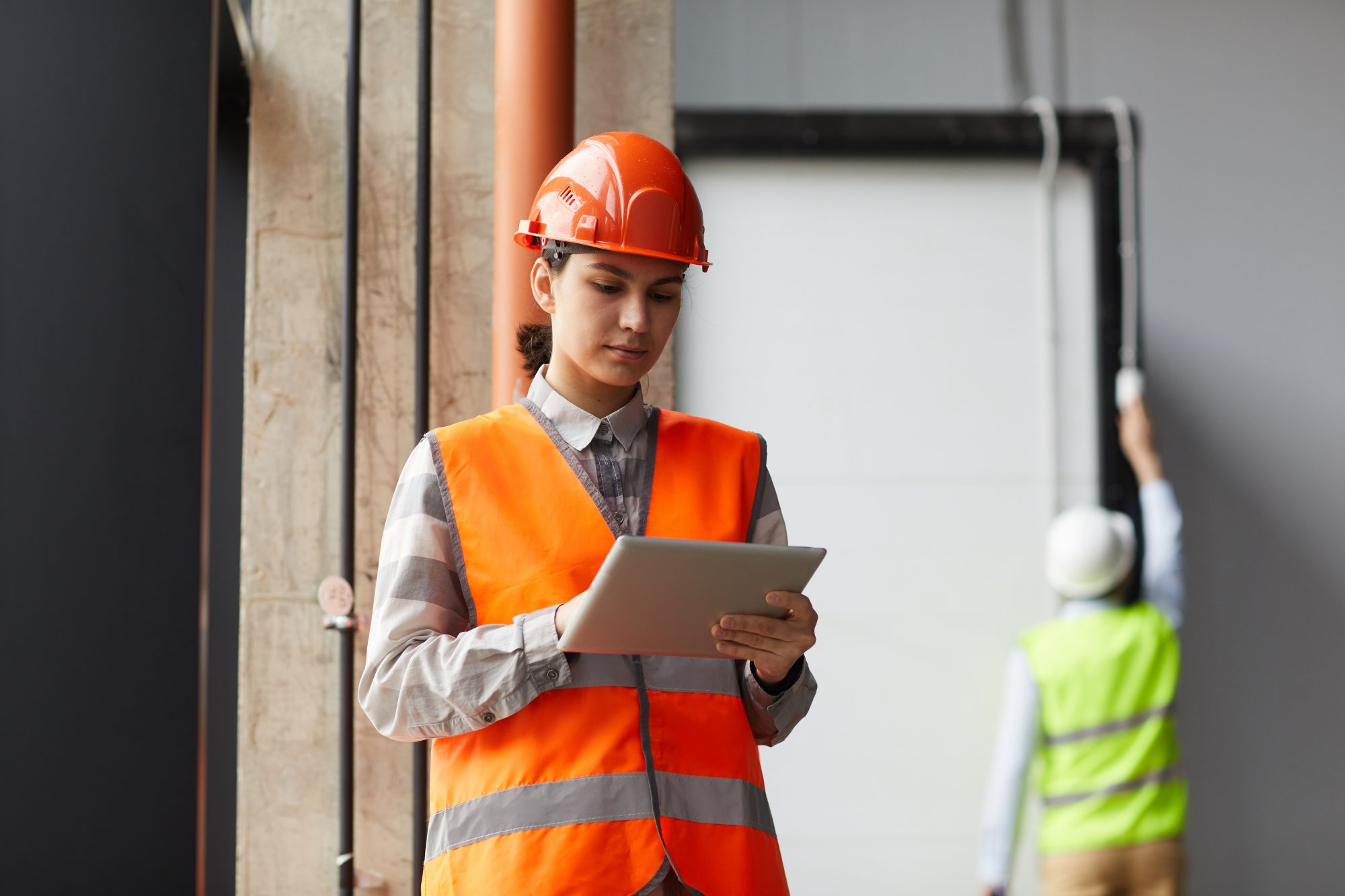 Data insights 'save construction firms £253,000 a year'
