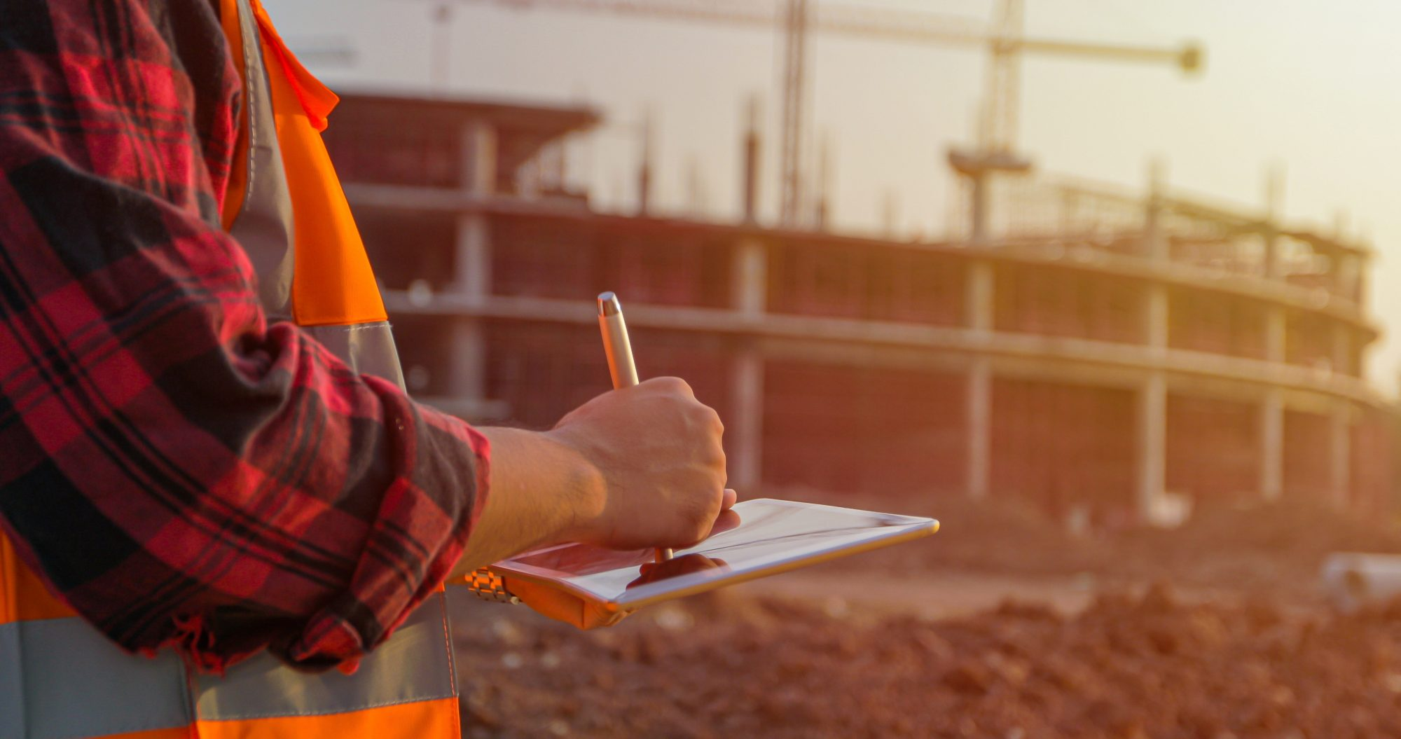 Partnership to develop 'digital ecosystem' to support construction