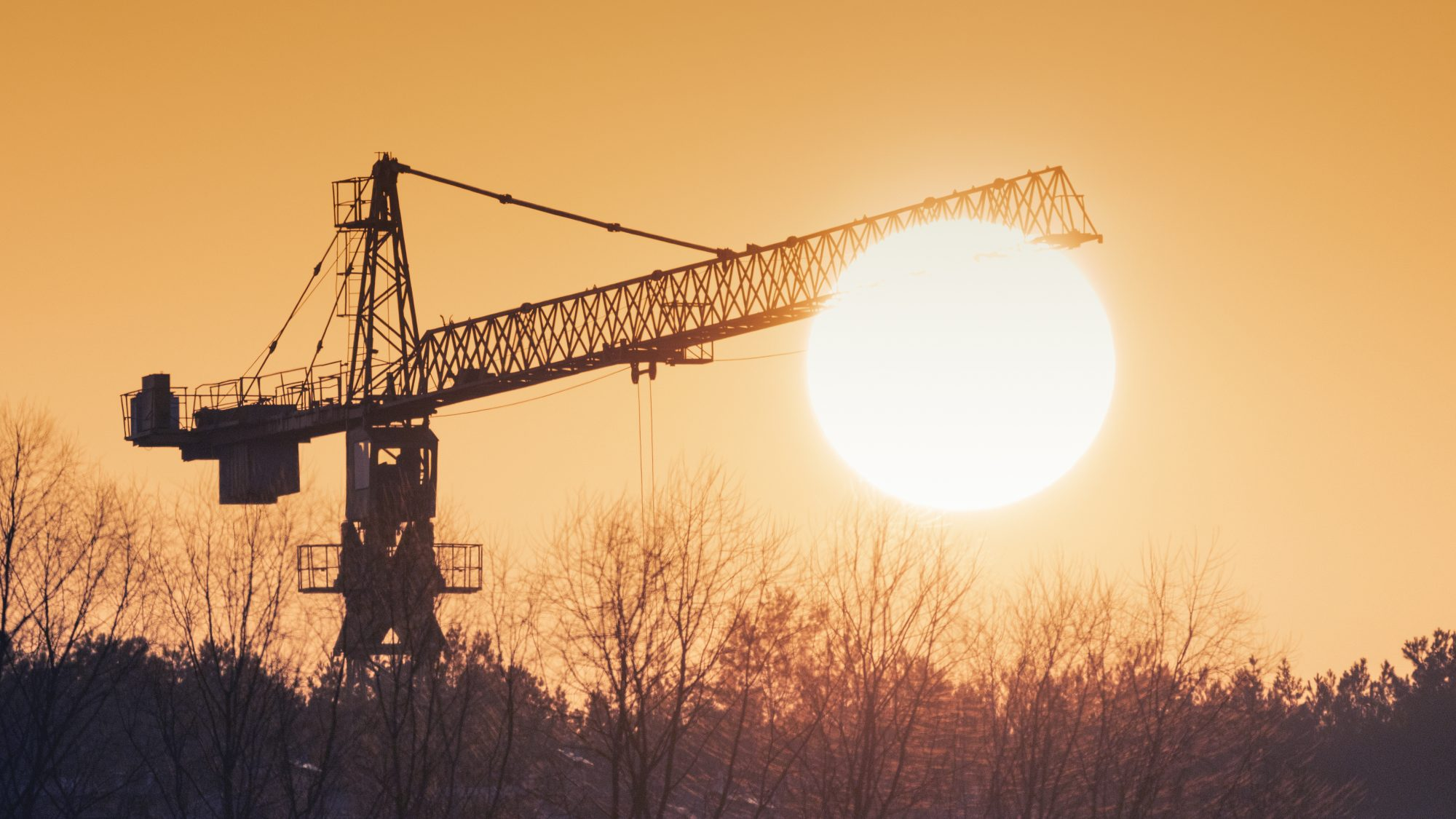 Insurance and construction outlook for 2021
