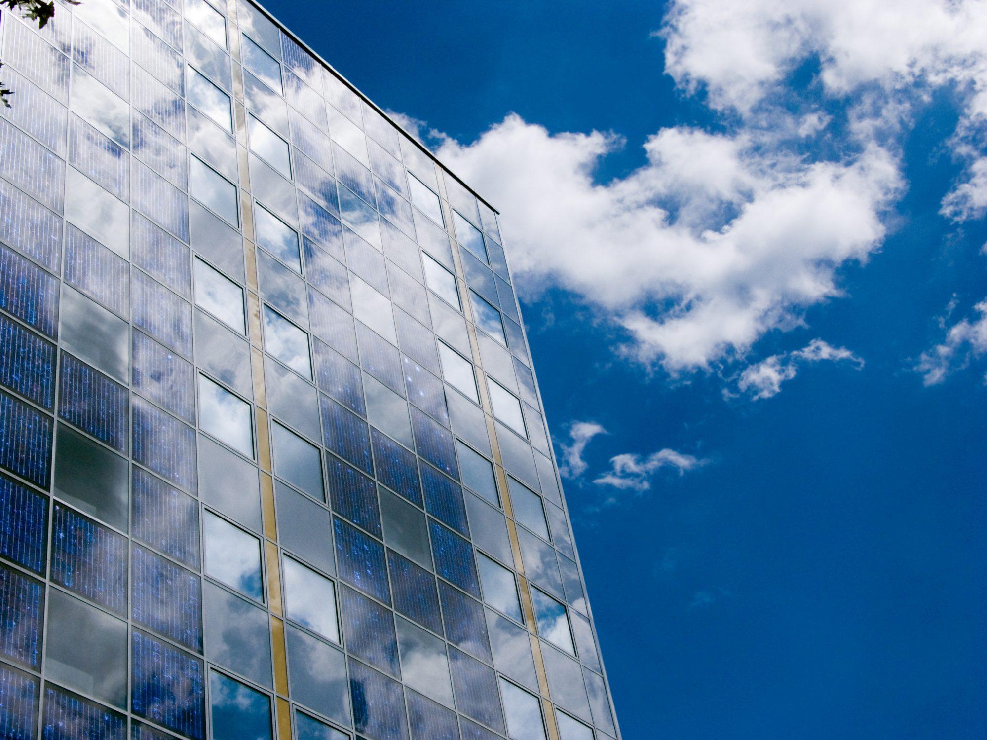 CLC launches built environment net-zero initiative