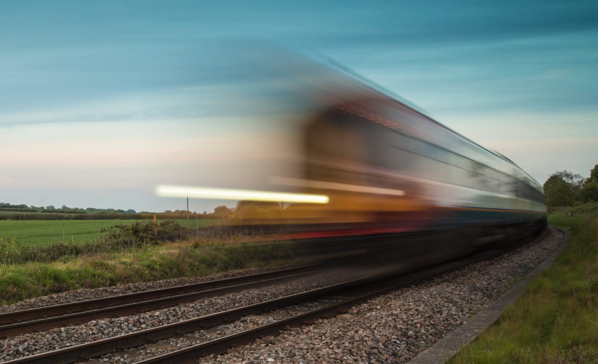 HS2 search for engineering management system contractor