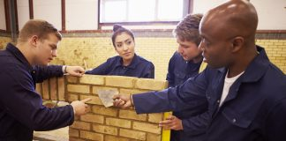 CITB, skills and training