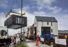 land in beeston, affordable homes,
