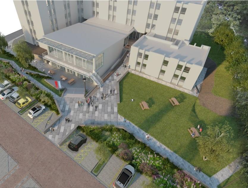 ENGIE and Equitix win University of Birmingham contract