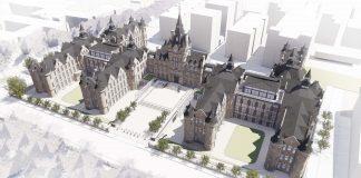 New Edinburgh Futures Institute
