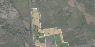 Banwell Garden Village, New homes