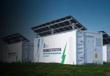 Energy station
