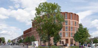 student accommodation in Birmingham