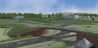 Carlisle Southern Link Road
