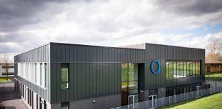 Oldham College Construction Centre