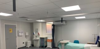 North Middlesex University Hospital