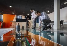 Energy apprenticeships, Training academy
