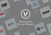 designers workflow, Vectorworks Partner Network,