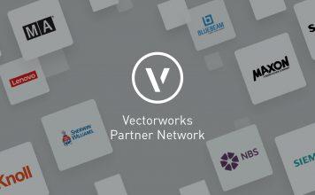 designers workflow, Vectorworks Partner Network,