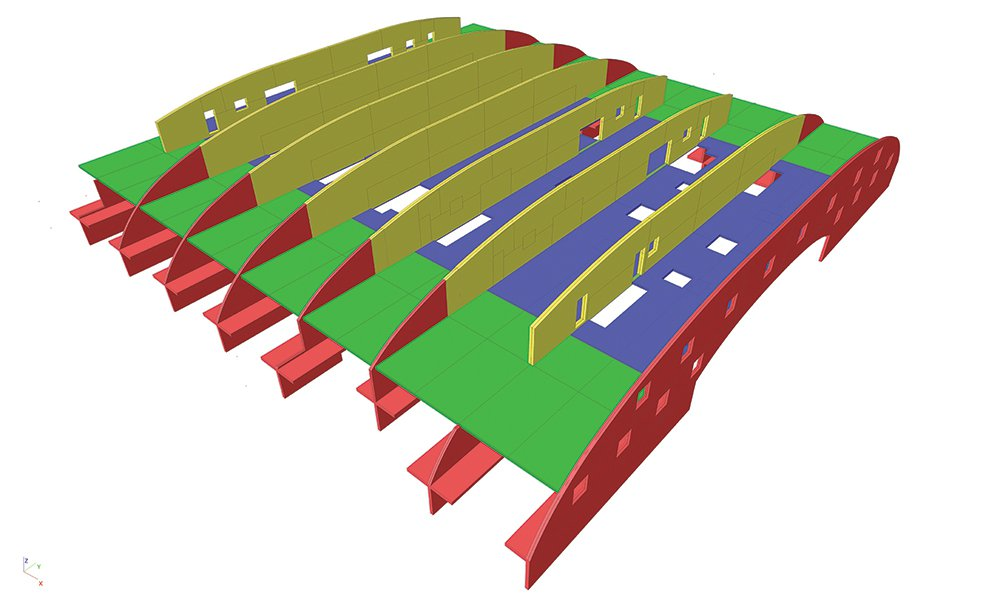 design tool, structural analysis,
