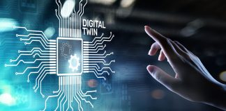 Digital twin technology