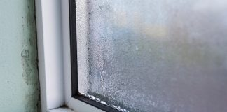 Condensation, Property Care, ventilation,