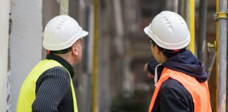 CITB England Plan, construction