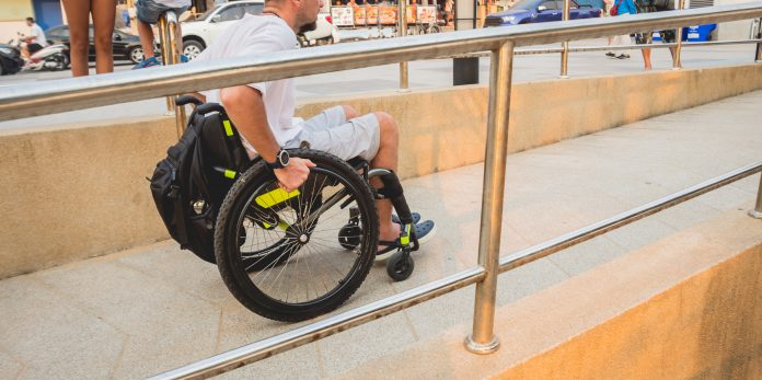 accessible design, ramps,