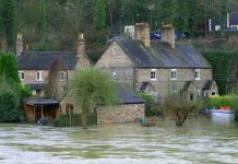 Flood resilience solution, FloodRecover solution,