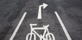 Haydon Hill, cycleway