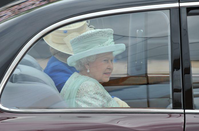 Planning system, queen's speech