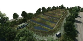 Clifton wastewater, yorkshire water