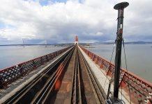 rail network digital twin