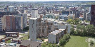 student scheme in Leeds