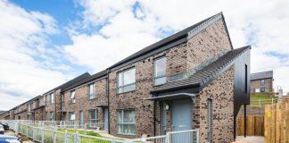affordable homes glasgow