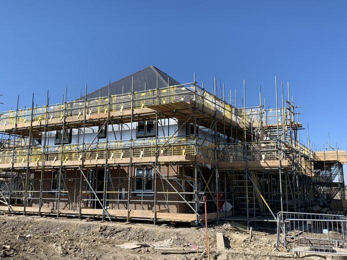 2025 Future Homes Standards, housebuilders,