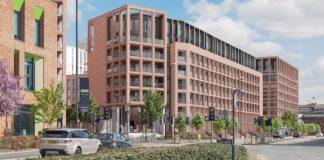 Leeds regeneration,