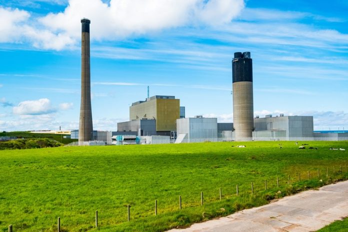 Peterhead CCS Power Station