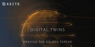 digital twin report,