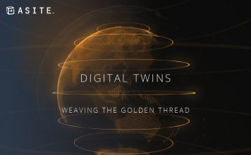 digital twin report,