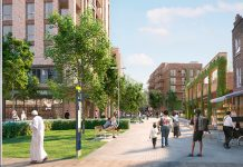 Poplar affordable housing