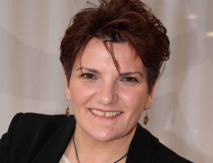 Vicky Bullivant, Laing O'Rourke